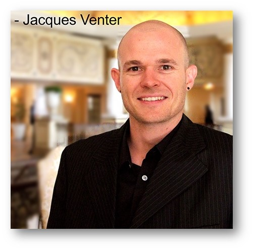 Jacques Venter