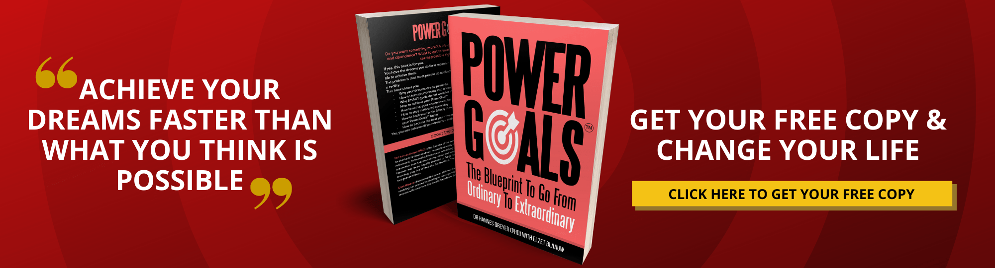Powergoals ebook